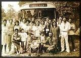 Família MILAD: Grupo 1 (Sul e Centro-Oeste) e Grupo 2 (Nordeste)