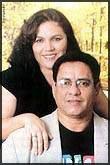 Wesley & Marlene